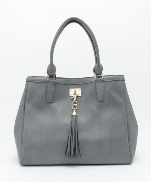 4277950e17e5 China 2016 spring Women Stylish Faux Leather Designer Handbags with Tassels  - China Handbags