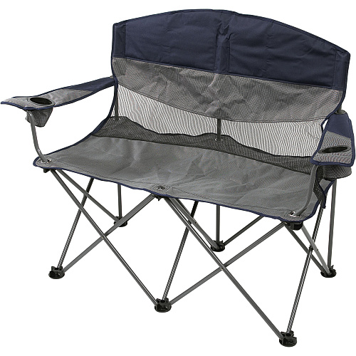 Double Beach Chair For Camping And Outdoor