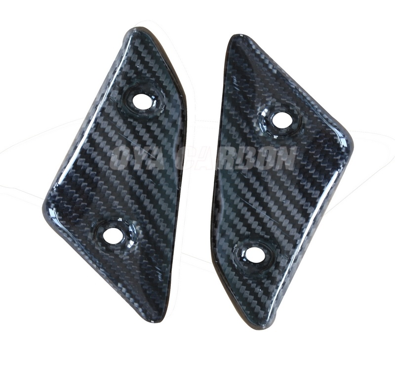 [Hot Item] Carbon Fiber Side Panels for YAMAHA Fz8