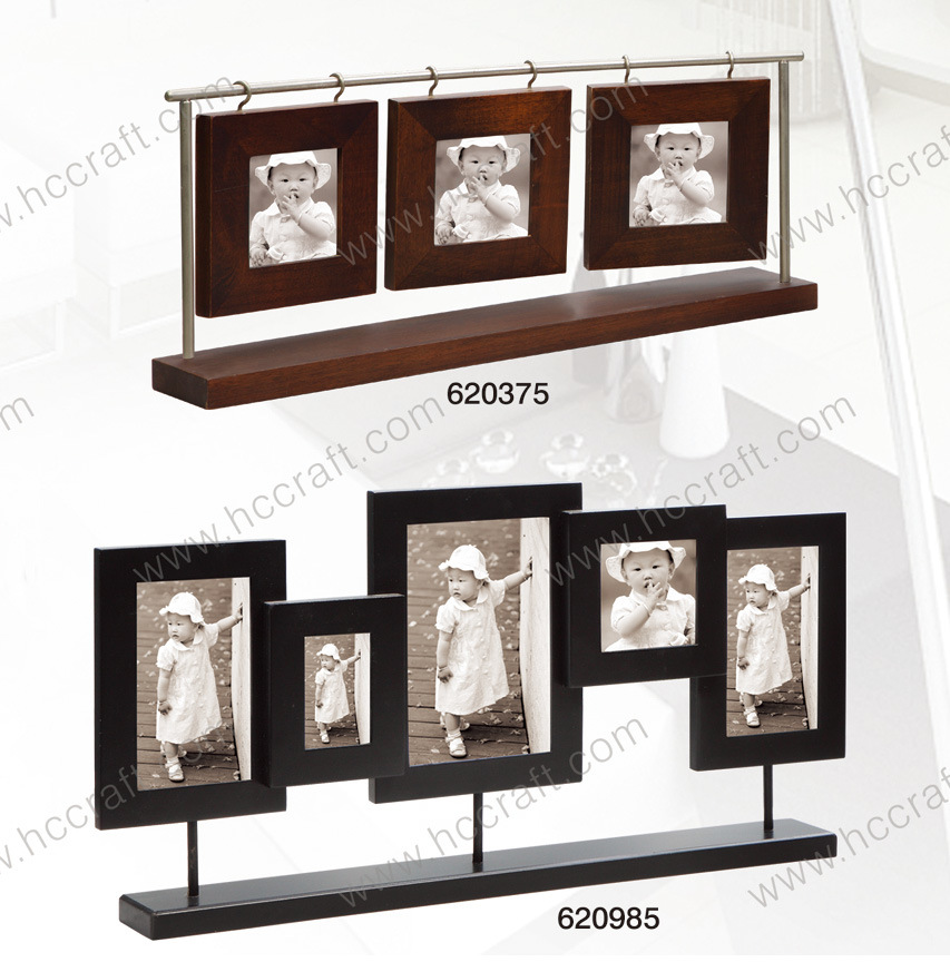 New Wooden Home Decoration with Foundation