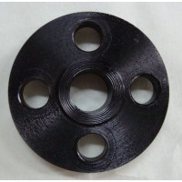 Groove Flange pictures & photos