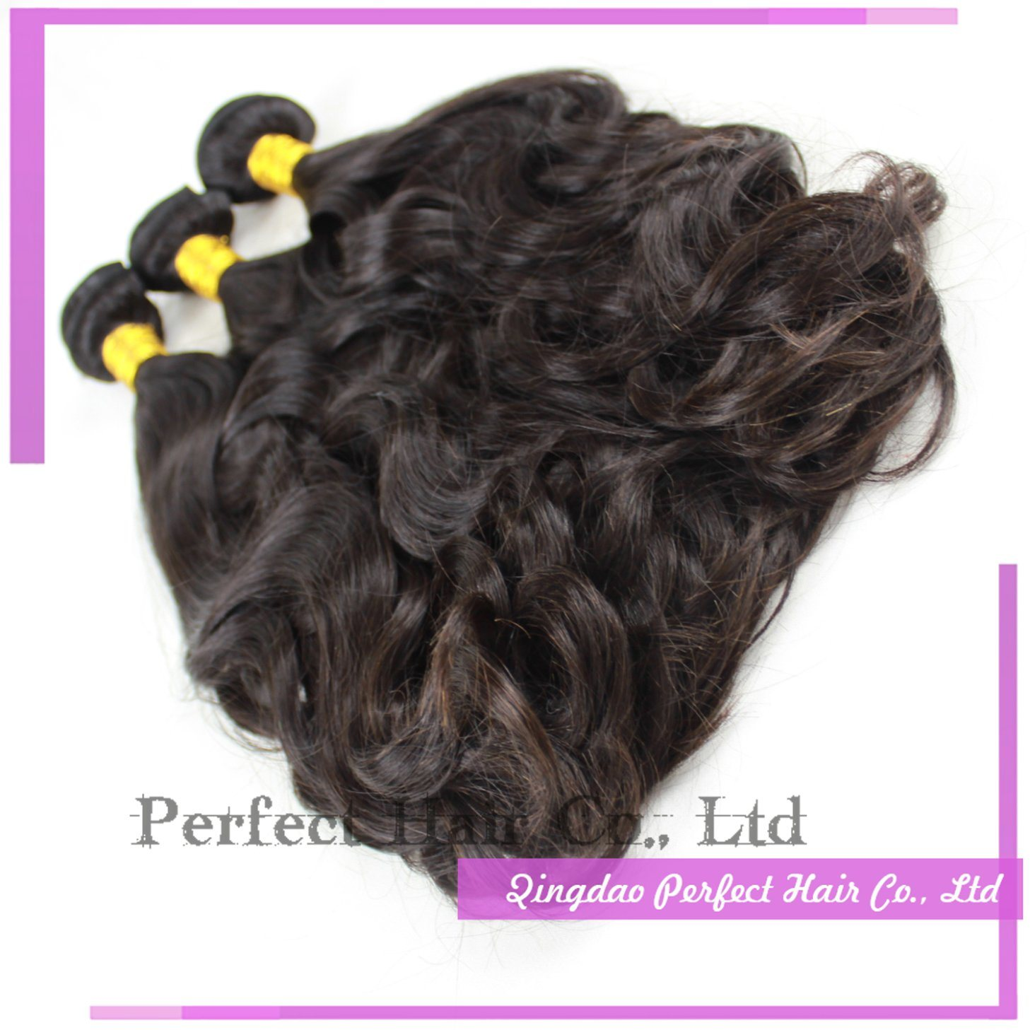 China Jessica Simpson Best Real Remy Human Hair Extension China