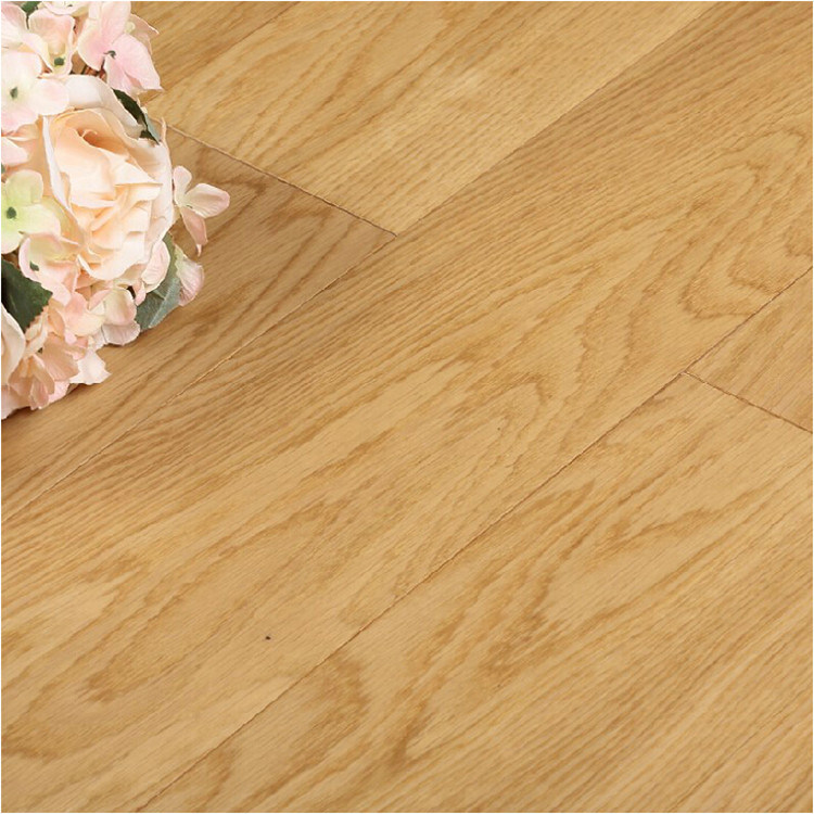China Ab Grade Natural Oak Engineered Wood Flooring 2 5mm 10 20mm Overall Multi Layer Floor Wooden