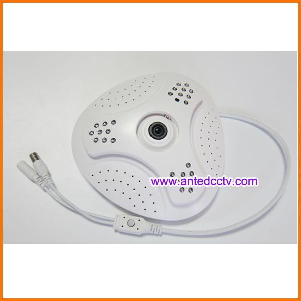 Fisheye Ahd Camera with 360 Degree Panoramic Angle View & 1.0MP 2.0MP 2.5MP pictures & photos