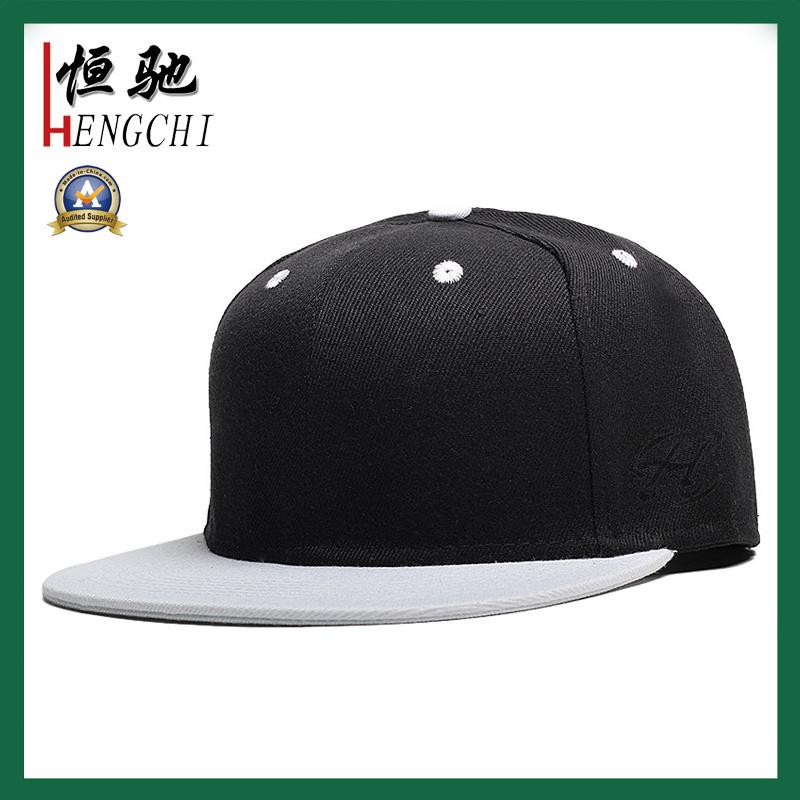 [Hot Item] Hip-Hop Flat Brim Promotion Leisure Sports Hat