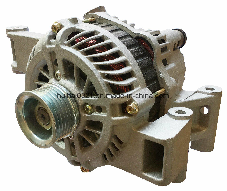 Alternator Ford Focus 1.8 2.0 120A 104210-3532 DENSO C Max
