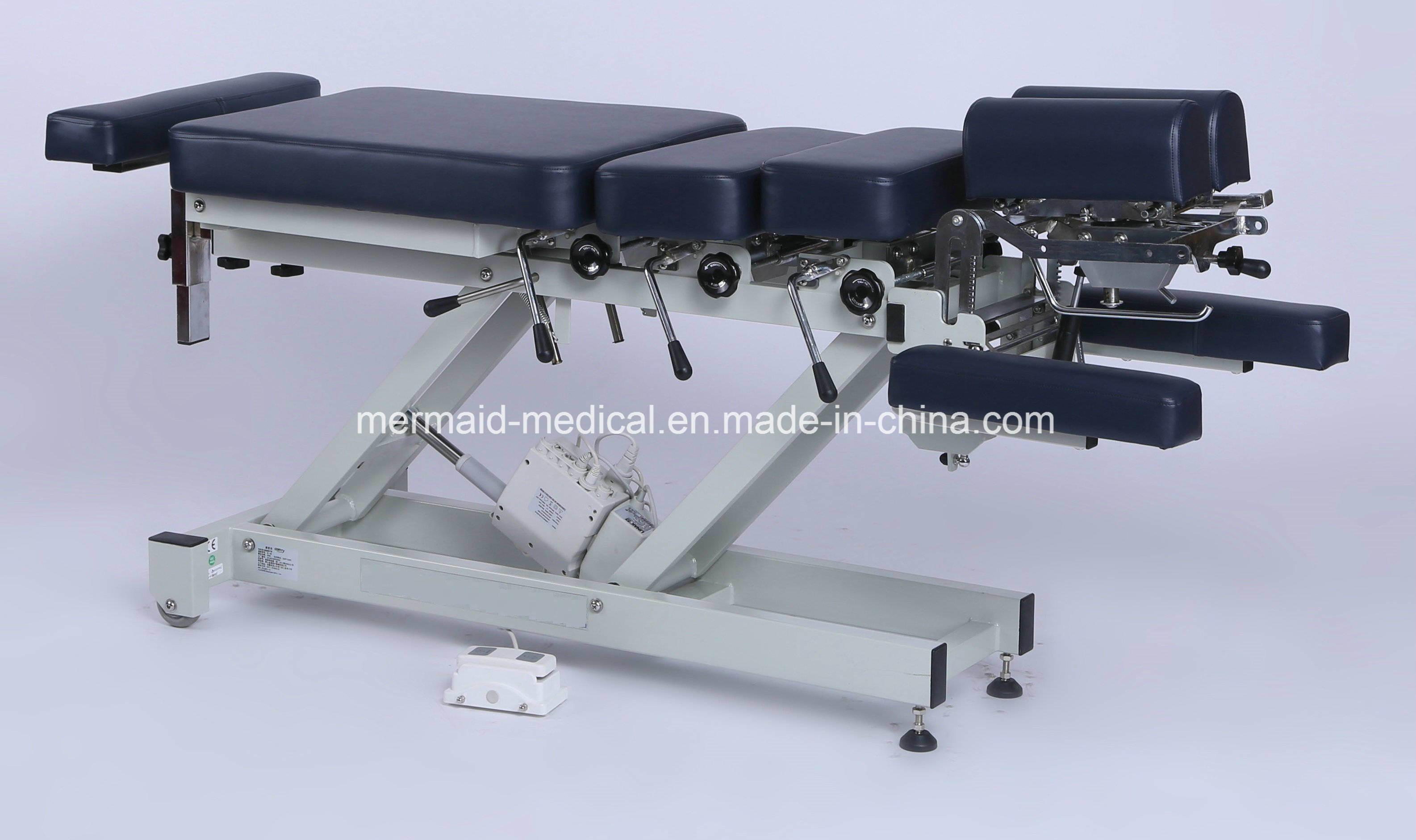 China Medical Table Electric Table Me08 Chiropractic Drop