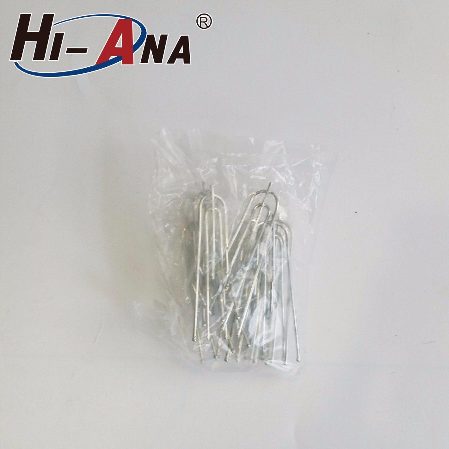 Plastic curtain hooks india for Window ke parde