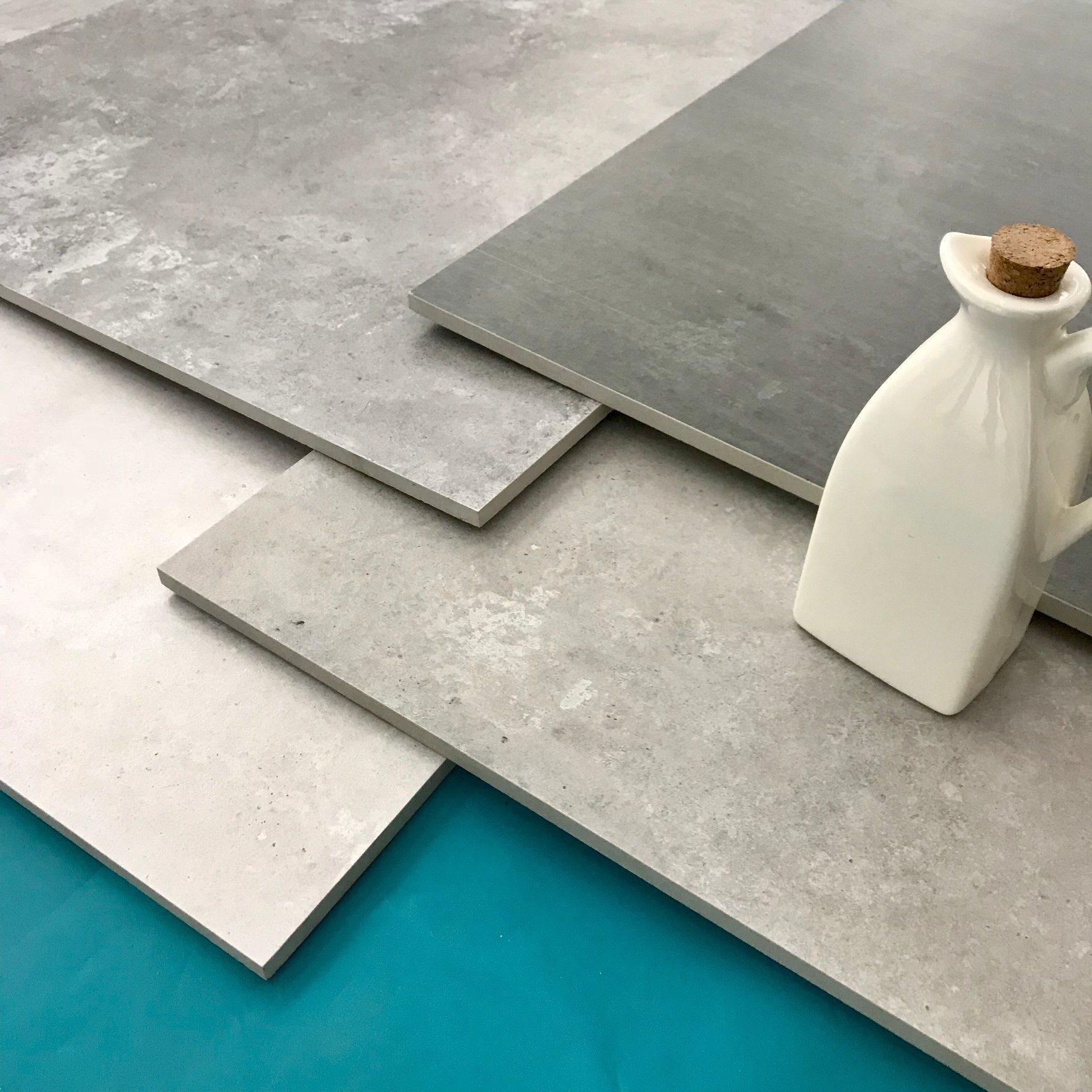 China Porcelain Flooring Tile High Quality Rustic Ceramic Tile
