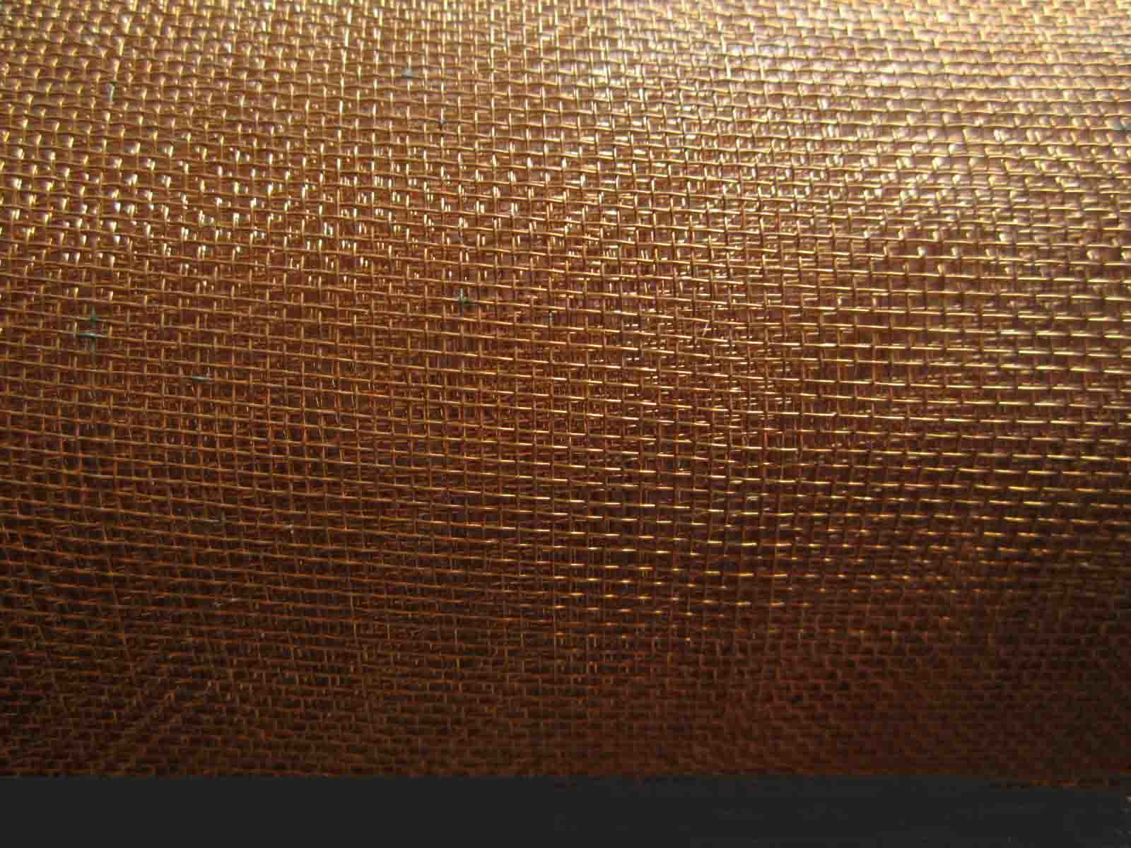 China Copper Fine Micro Screen Woven Wire Mesh Photos & Pictures ...