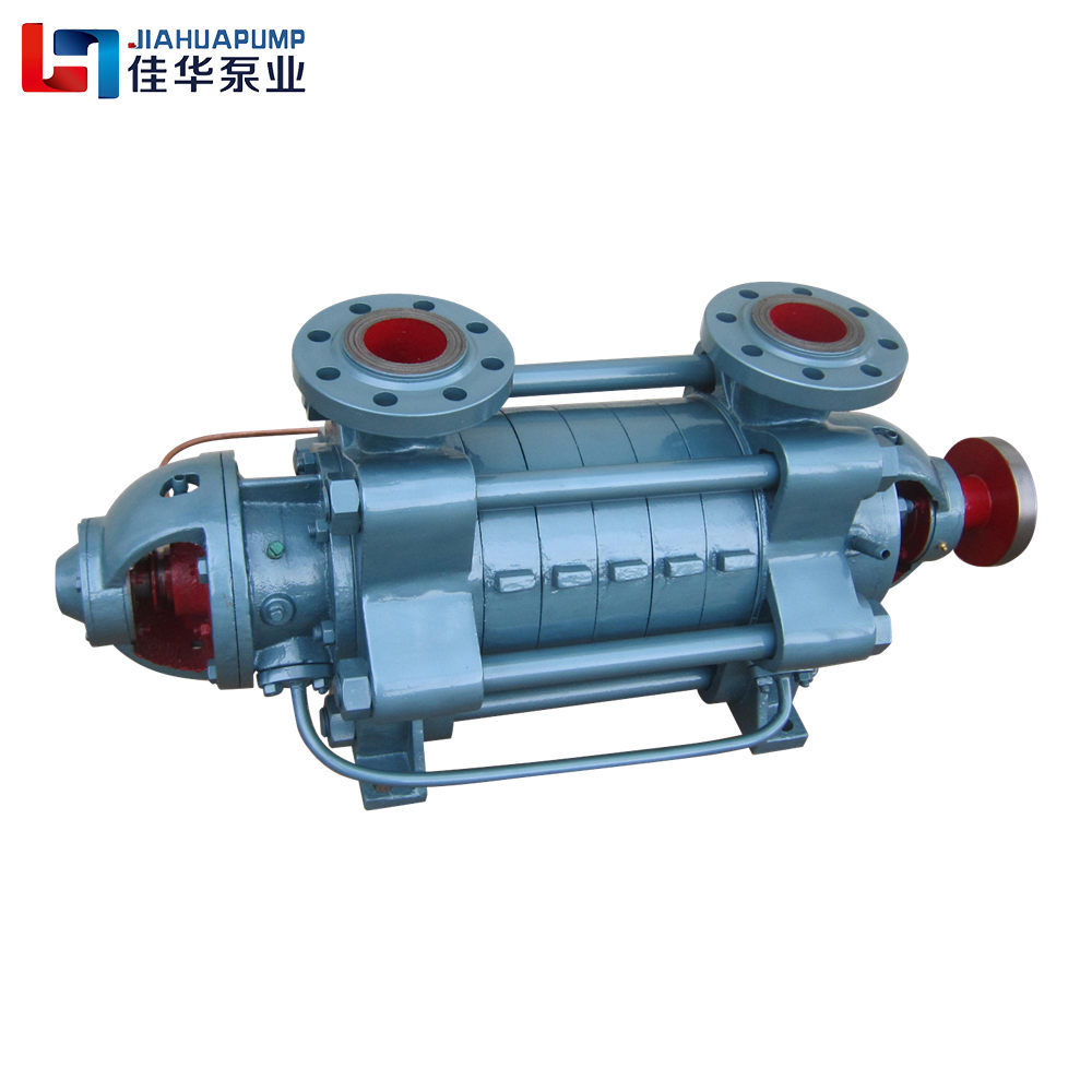 China High Pressure Multistage Hot Water Pump for Industrial Boiler ...