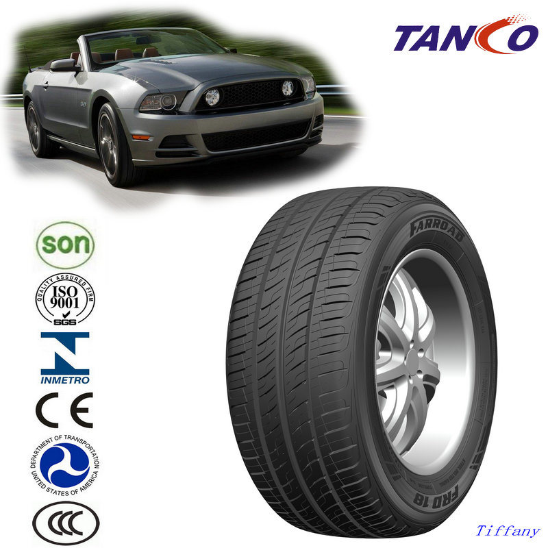 Car Tires 165 65 R13 From Timax pictures & photos
