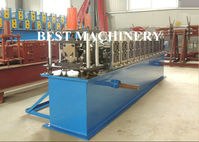 China Steel Profile V Angle Roll Forming Machine - China Roll Formng ...