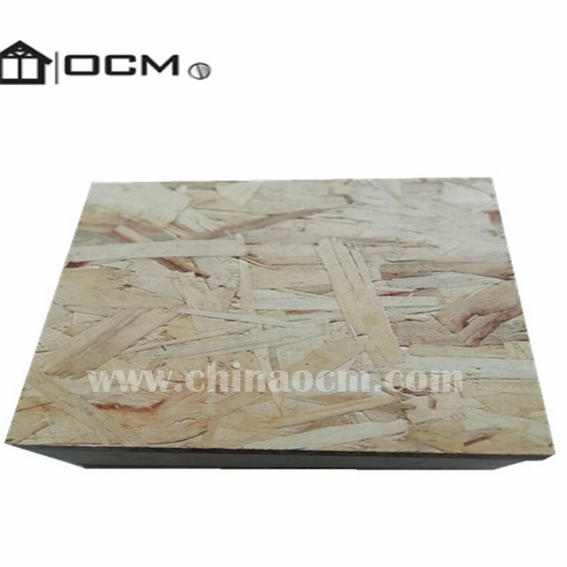Good Nail Hold XPS OSB Sandwich SIP Panel pictures & photos