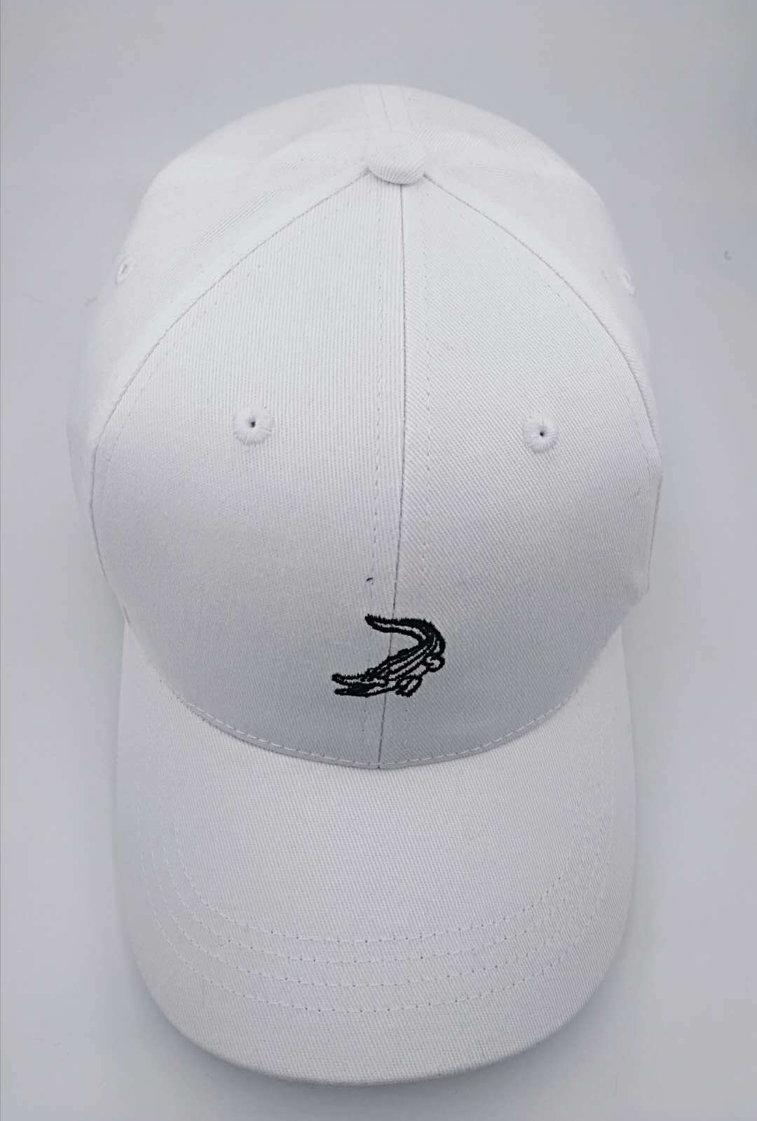 341c7adc New Fashion Adult Golf Baseball Sports Cap with Unique Embroidery Low Visor