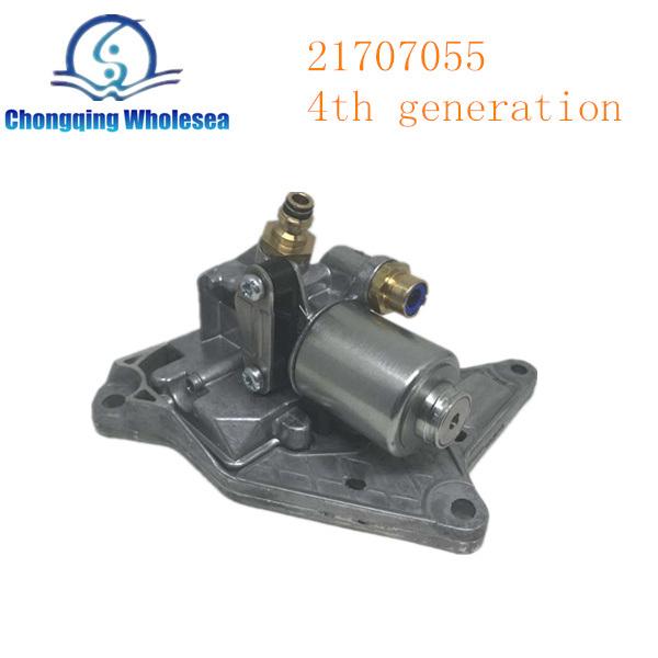 [Hot Item] Exhaust brake valve for Volvo VOEX 21707055