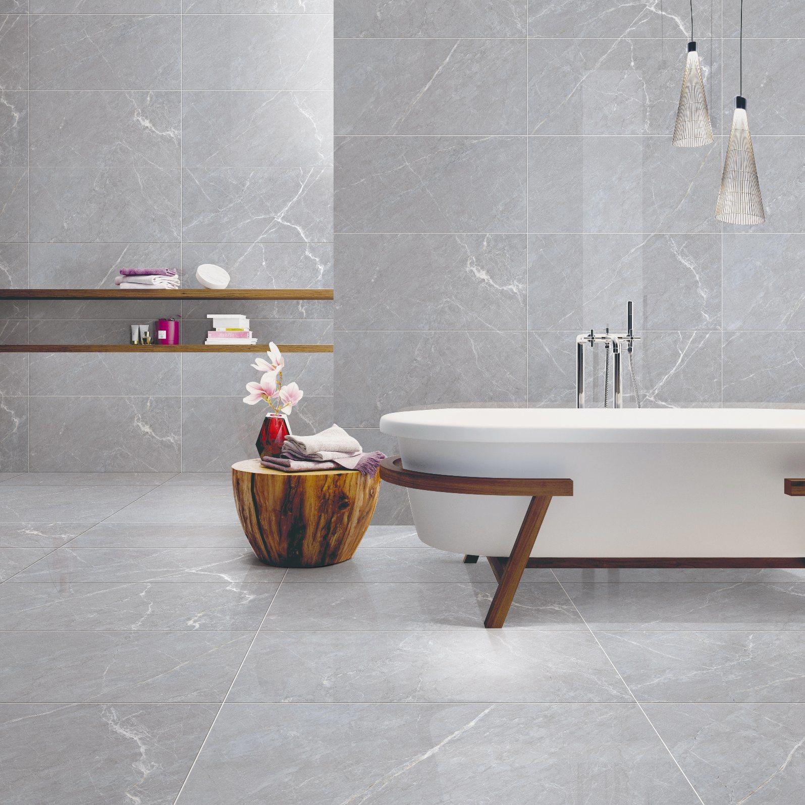 Floor Ceramic Porcelain Tile, Is Ceramic Or Porcelain Tile Better For Bathroom Walls
