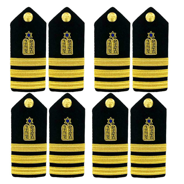 Newly Custom Shoulder Epaulets on Hot Sale pictures & photos