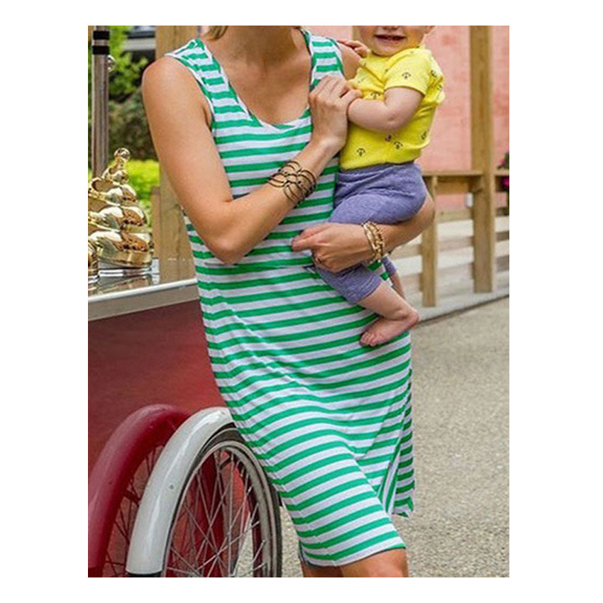21128ceb658c4 Maternity Clothing for Pregnant Women Breastfeeding Dress Fashion Nice  Nursing Clothes (18111)