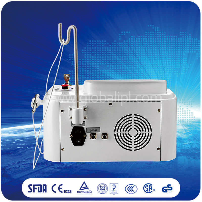 980nm Diode Laser Vascular Removal Machine pictures & photos