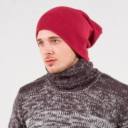 China Beanie Hat Oversized Winter Hats Knitted Heardwears (XT-B006) - China  Beanie db37503a34d