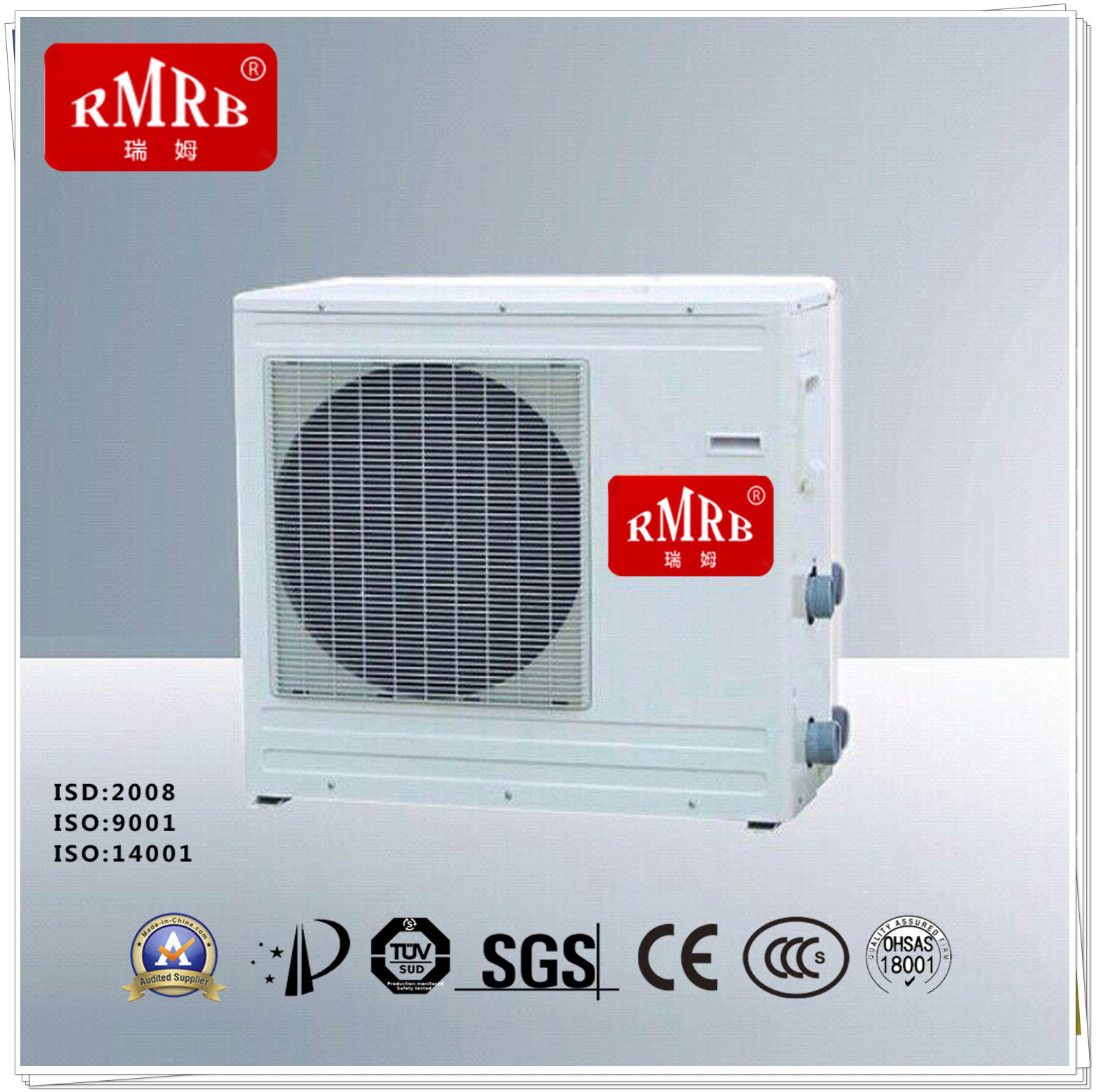 Swimming Pool Heat Pump Water Heater From China - Swimming Pool Heat ...