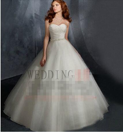 China Wholesale Price Best Selling Bridal Wedding Dresses (CWD008 ...