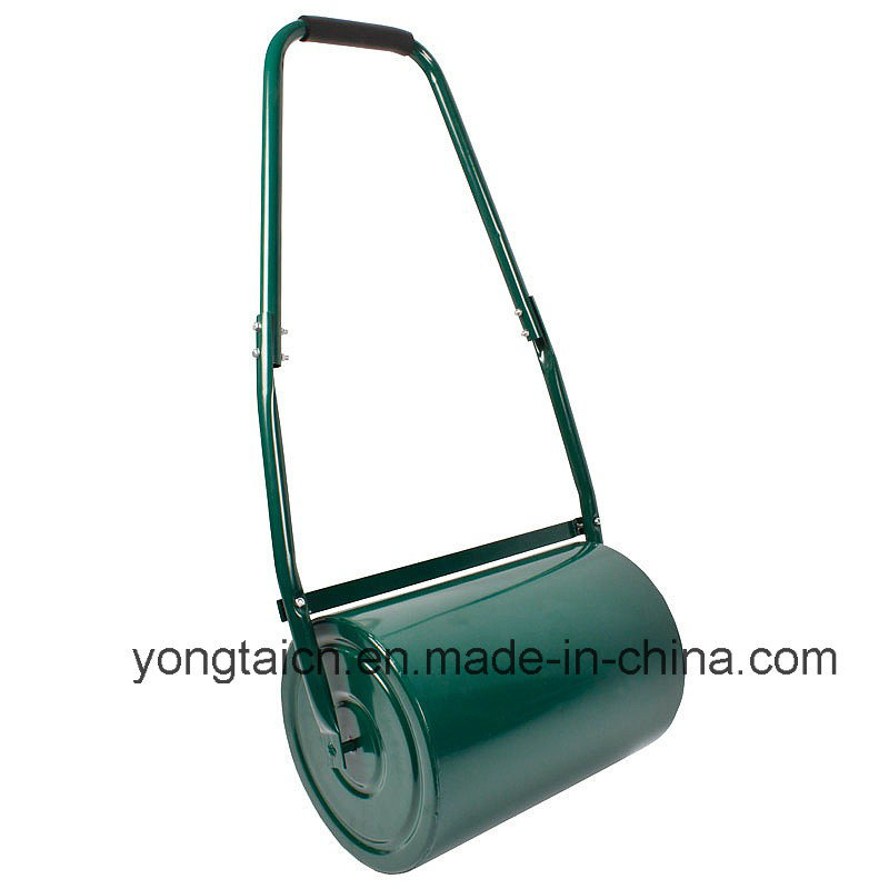 30L Water Filled Handy Steel Garden Grass Lawn Roller (300X420mm)