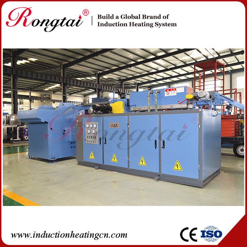 High Quality Forging Furnace Before Forging