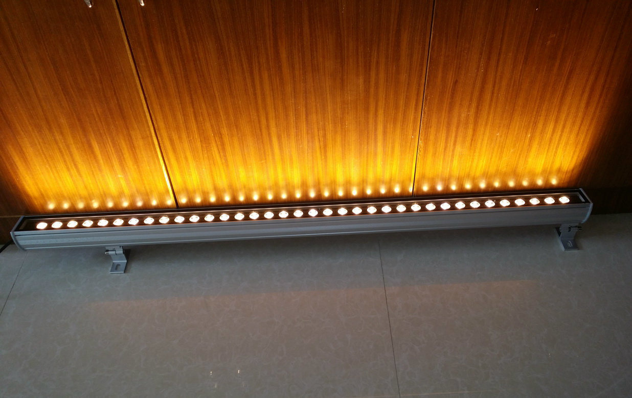 China 300 1200mm Outdoor Building And Landscape Lighting Wall Washer China Led Wall Washer