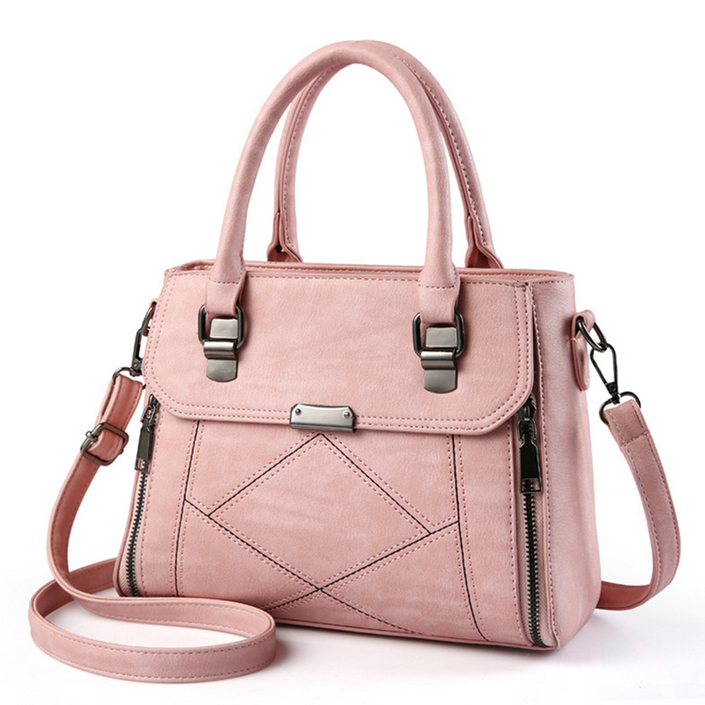 136086aa2 China Simple Design Ladies Hand Bags Fashion Classic Ladies Cross Bag for  Women - China Shoulder Handbag, Leather Handbag