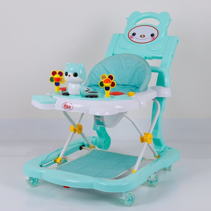 2020 Hot Cheap Plastic Cheap Baby Products Toys Baby Walker Bw-04 pictures & photos