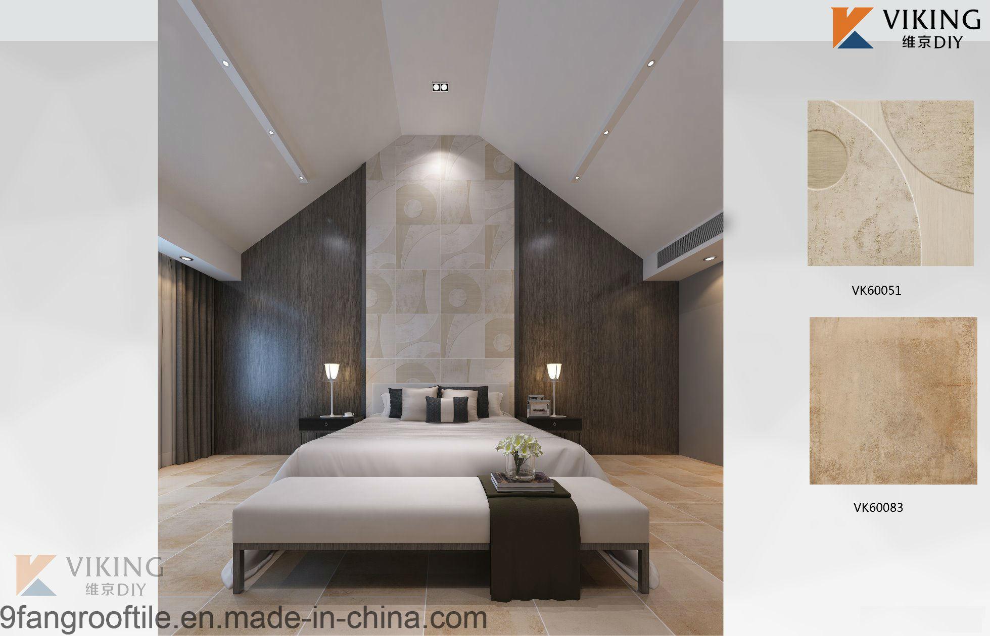 Building Material Floor Tile Porcelain Made In China Ceramic Tile
