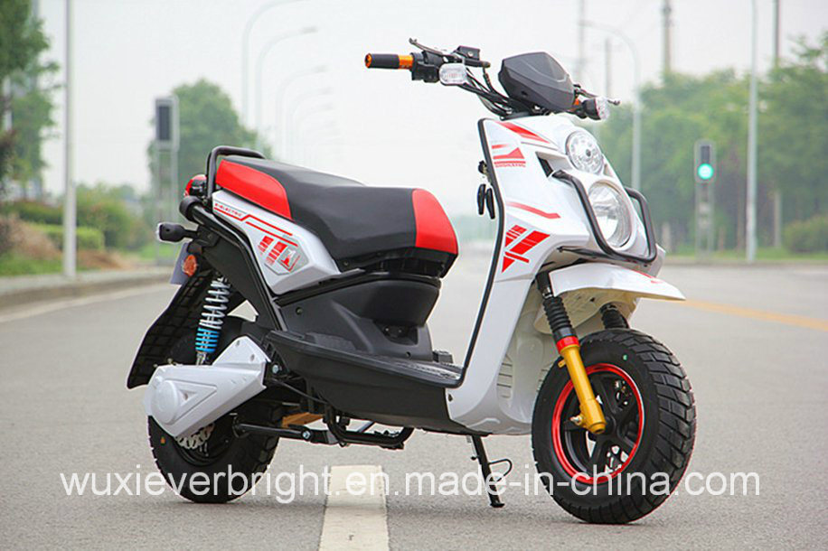 High Power 3000W Electric Scooter Motorcycle/Motorbike pictures & photos