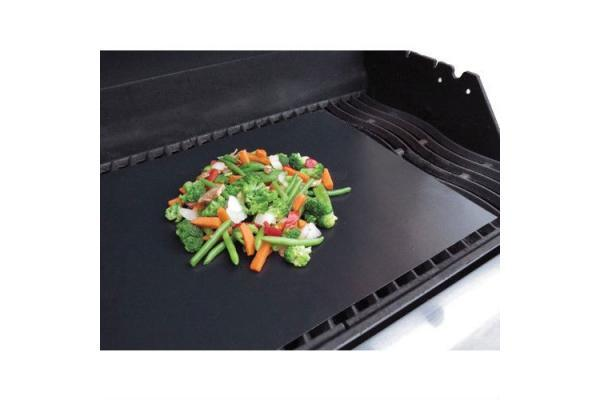 PTFE Non Stick BBQ Mat pictures & photos