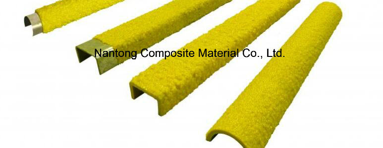 Ladder Rung Covers/FRP Profiles/Fiberglass GRP Products