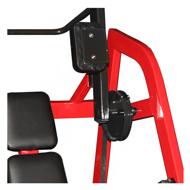 Hammer Strength Fitness Equipment Shoulder Exercise Sports Equipment (HS-1017) pictures & photos