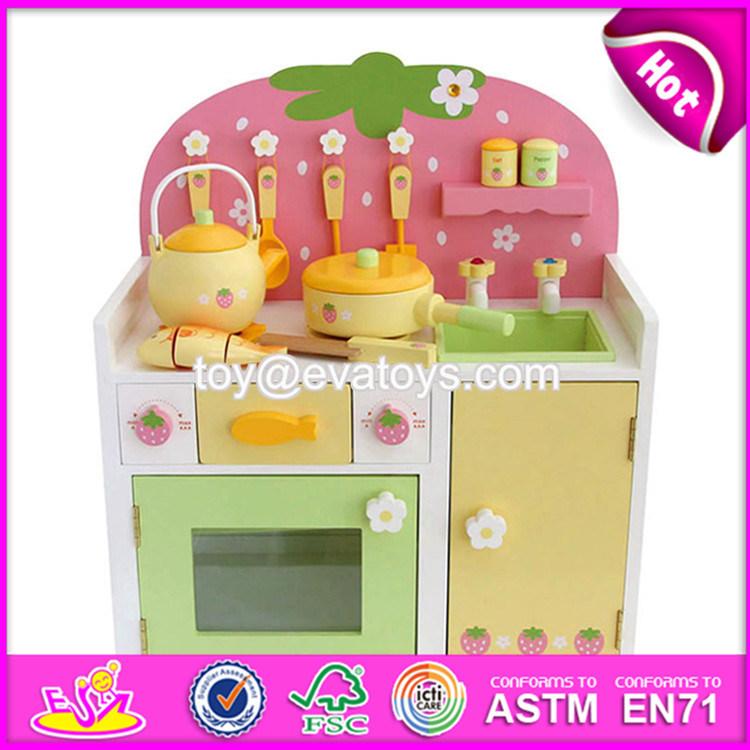 Wooden Kitchen Toys Most Por S