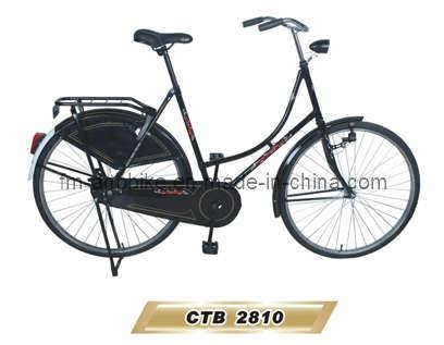 China 28′′ Steel Frame 1 Speed Oma Bicycle (CTB 2810) - China Oma ...