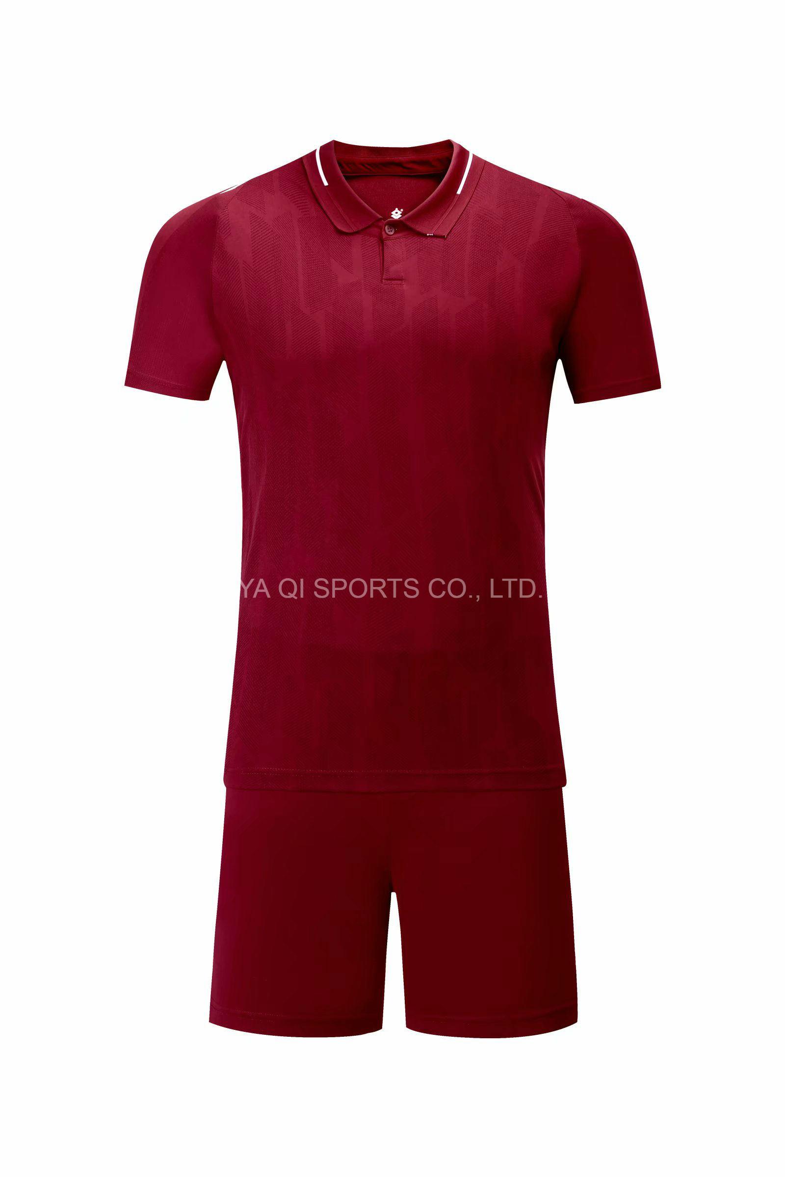 China Thai Quality 2018 19 Soccer Jersey Football Shirt Design