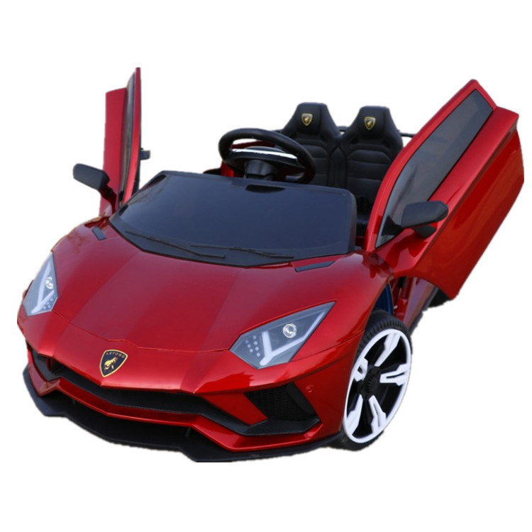 Hot Item Kids Ride On Cheap Electric Cars For Kids Wholesale Remote Control Children Electric Car Price Baby Toy Kids Electric