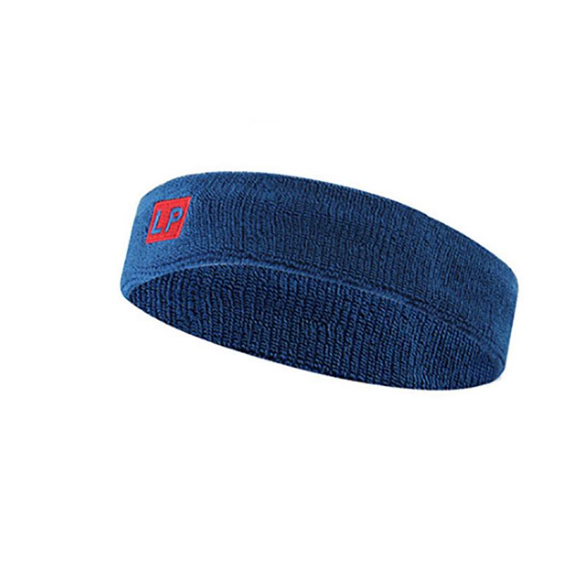 de3f2ecc984 Sport Headband Running Training Custom Elastic White Sweatband (YH-SH046)
