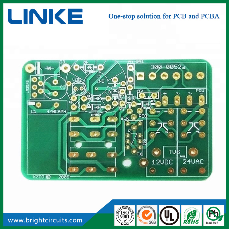 china immersion gold mobile phone pcb express multilayer circuit rh brightcircuits en made in china com