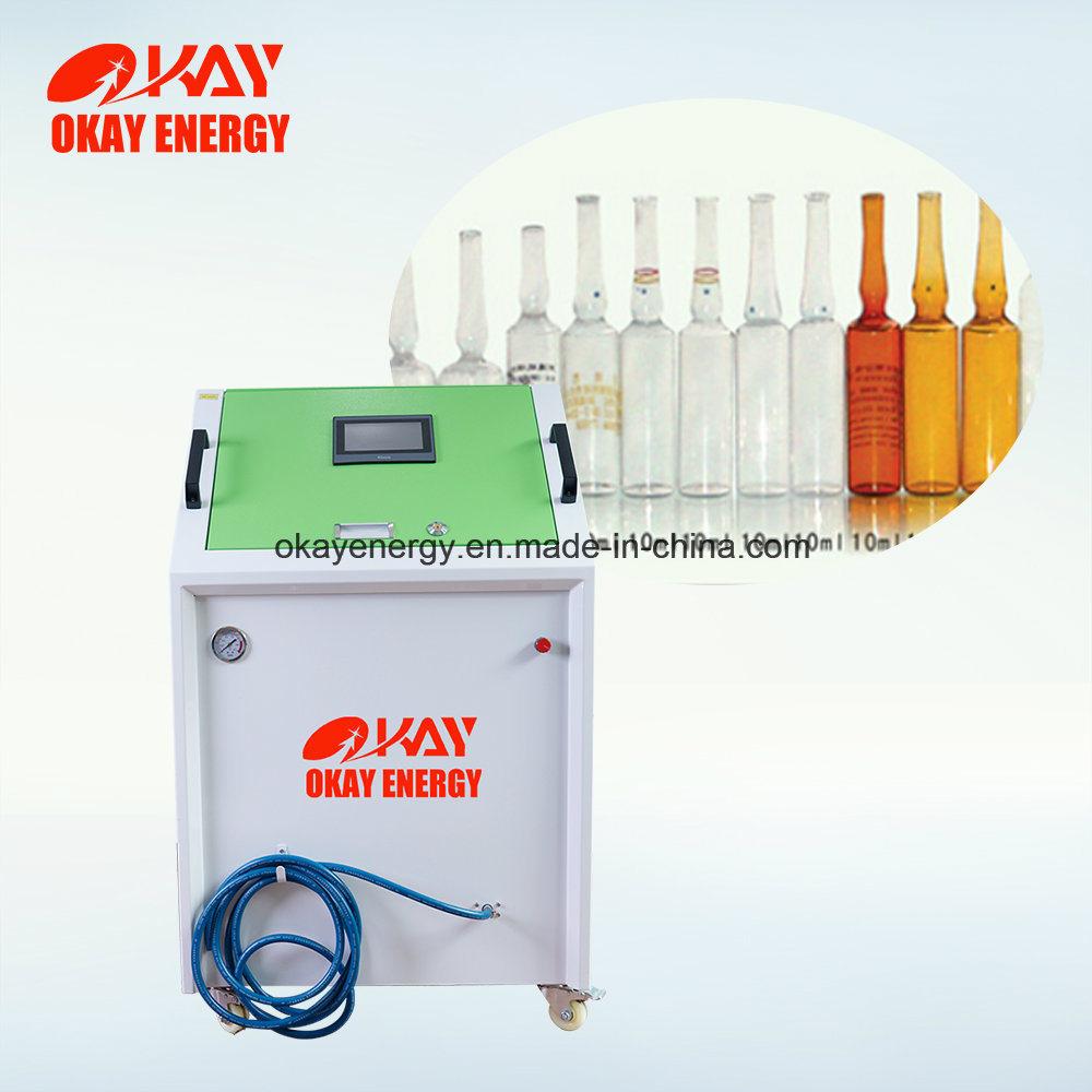 [Hot Item] Medical Pharmaceutical Equipment for Ampoules Bulk Sealing