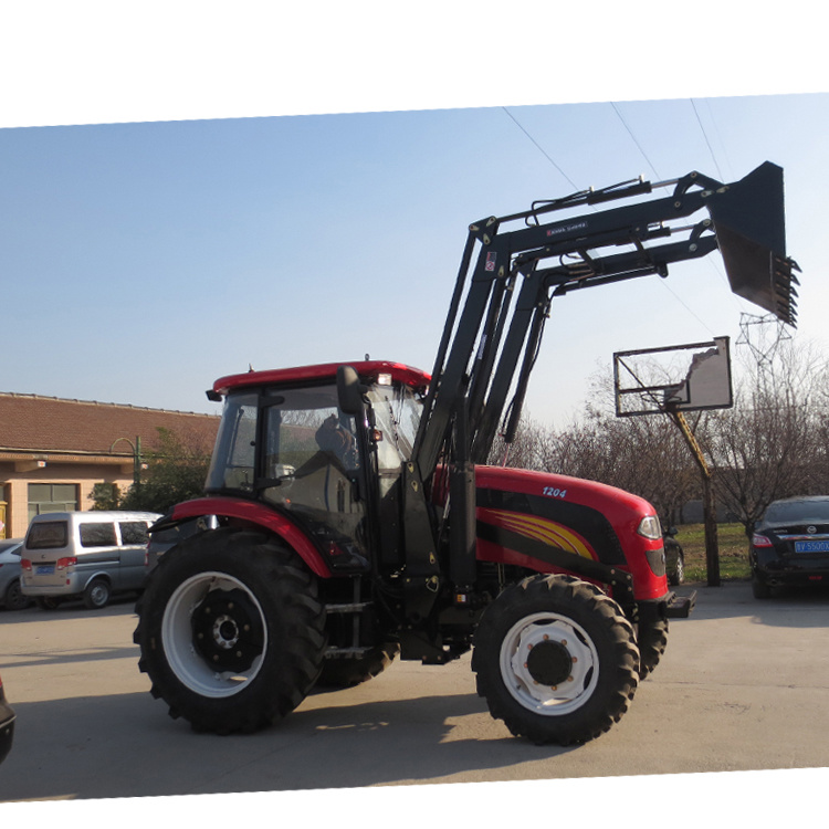Used Tractors For Sale >> China Perfect Sale Service Farm Tractor Usage Cheap Used Tractors