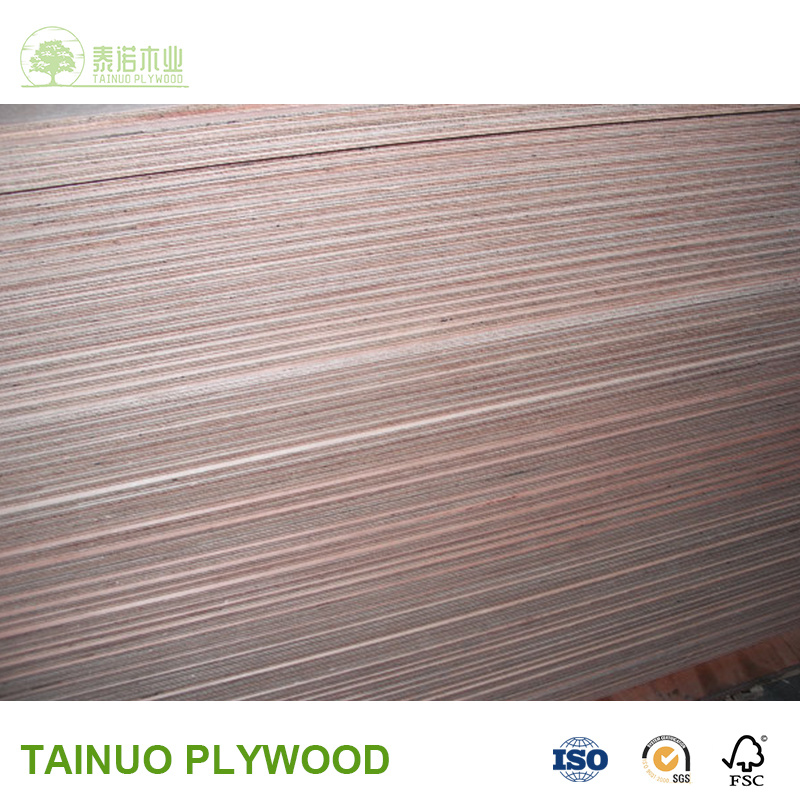 A Grade 1220*2440 18mm Waterproof Okoume Plywood Wholesale for Boat Building pictures & photos