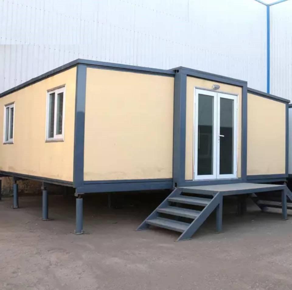 [hot item] smart design mobile expandable prefab modern container house  workshop