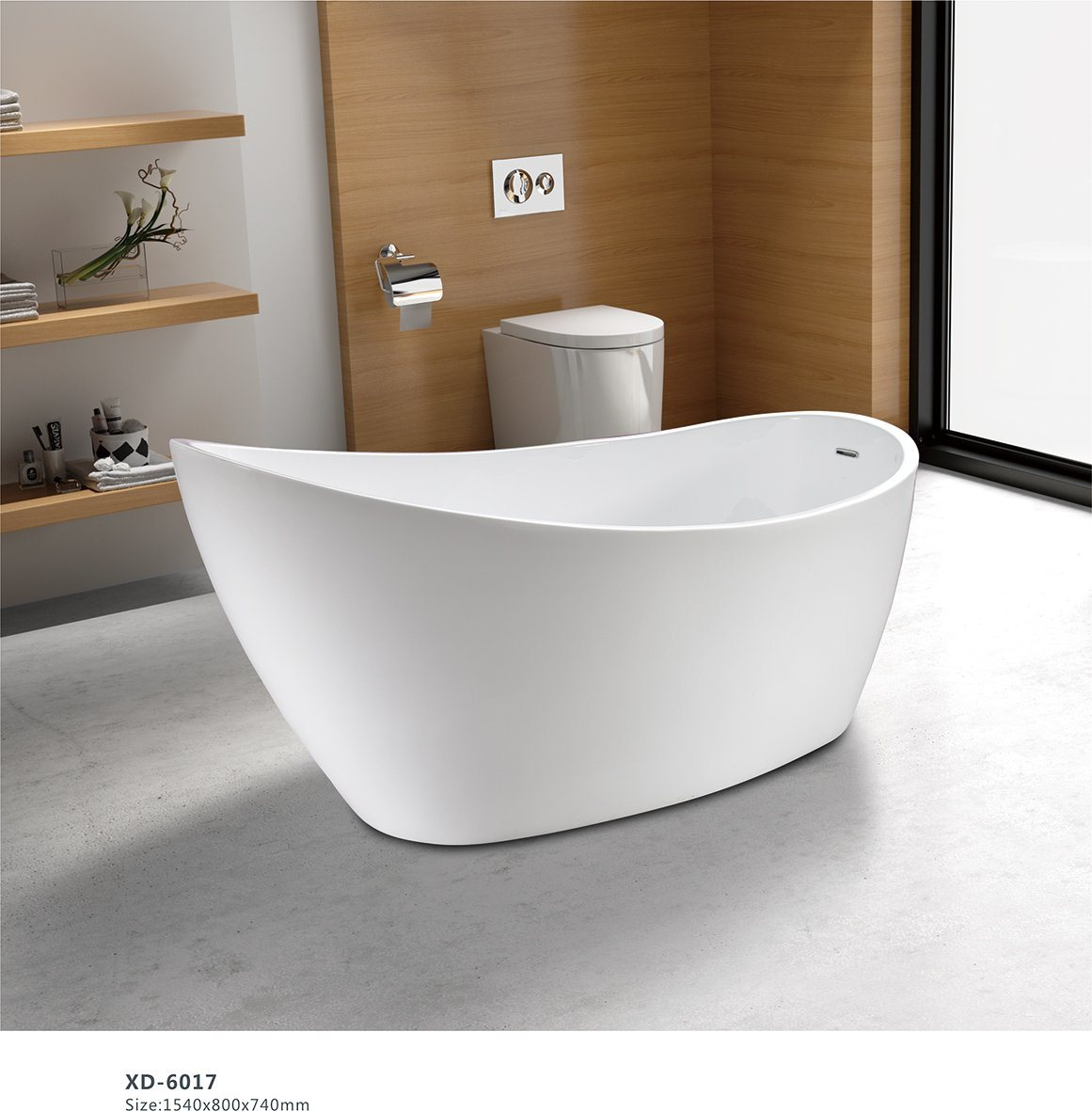 China Luxury Factory Price Cheap Deep Freestanding Bathtub For Sale China Bath Free Standing Bath Taps