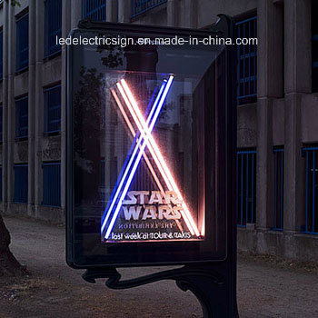 China outdoor scrolling led sign board with outdoor light box signs outdoor scrolling led sign board with outdoor light box signs aloadofball Gallery