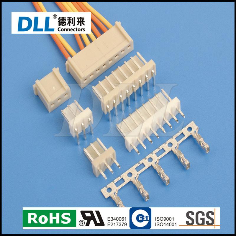 China Molex 22041041 22041031 22041021 22041051 220410612.5mm 2.5mm ...